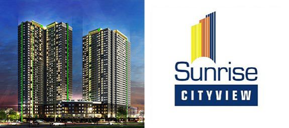 OFFICETEL SUNRISE CITYVIEW