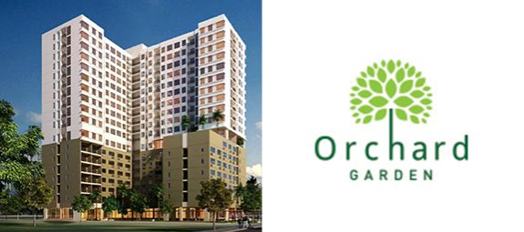 OFFICETEL ORCHARD GARDEN